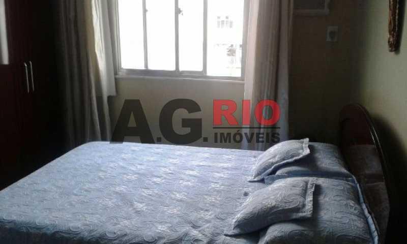 IMG-20151104-WA0021 - Apartamento Rio de Janeiro,Madureira,RJ À Venda,1 Quarto,48m² - AGV10131 - 14