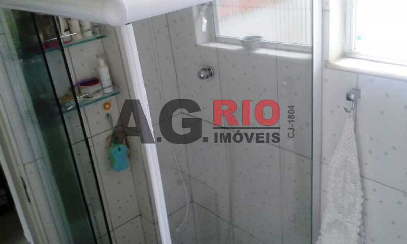 IMG-20151104-WA0024 - Apartamento Rio de Janeiro,Madureira,RJ À Venda,1 Quarto,48m² - AGV10131 - 24