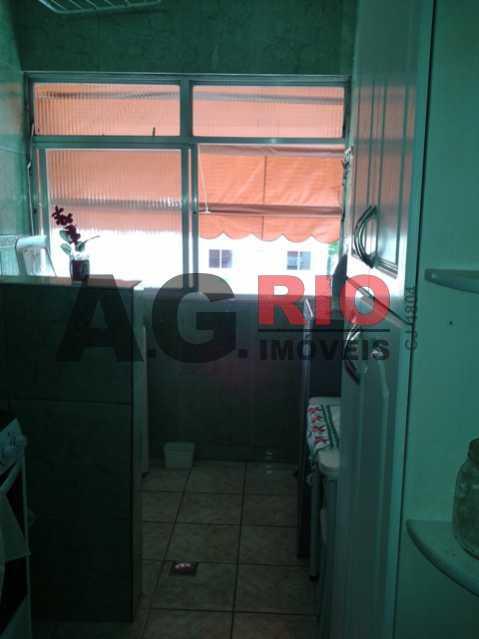 AREA DE SERV 3 - Apartamento Rio de Janeiro, Realengo, RJ À Venda, 2 Quartos, 54m² - AGV22415 - 10