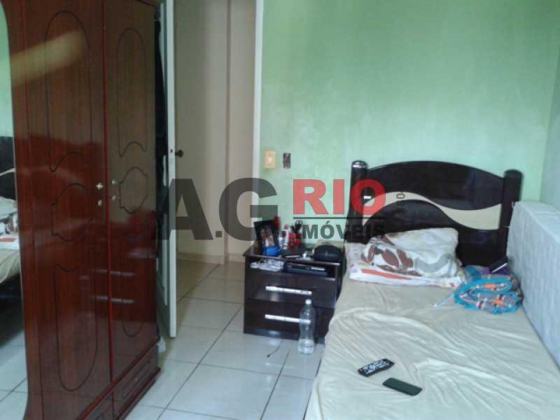 QUARTO SOLT2 - Apartamento Rio de Janeiro, Realengo, RJ À Venda, 2 Quartos, 54m² - AGV22415 - 6