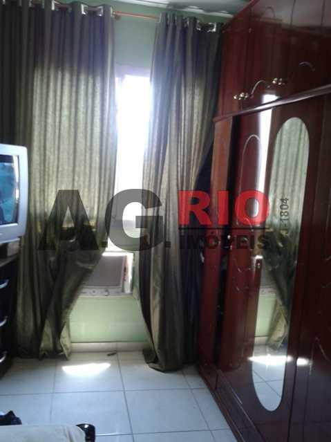 QUARTO SOLT 1 1 - Apartamento Rio de Janeiro, Realengo, RJ À Venda, 2 Quartos, 54m² - AGV22415 - 3