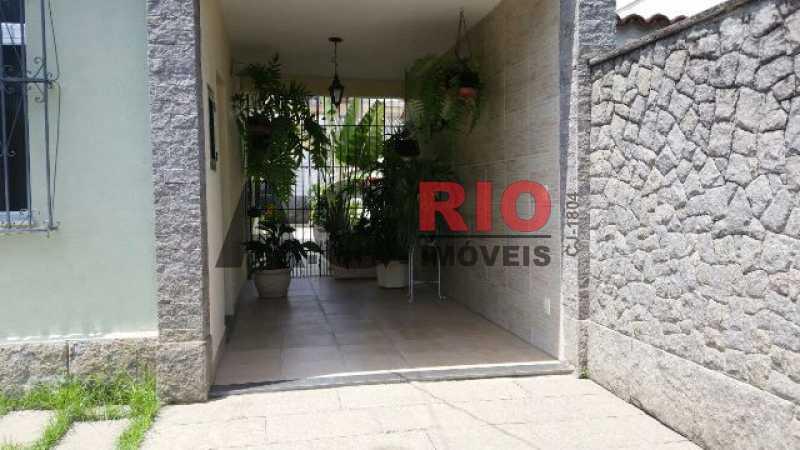 IMG-20151114-WA0042 - Casa À Venda - Rio de Janeiro - RJ - Vila Valqueire - AGV73134 - 3