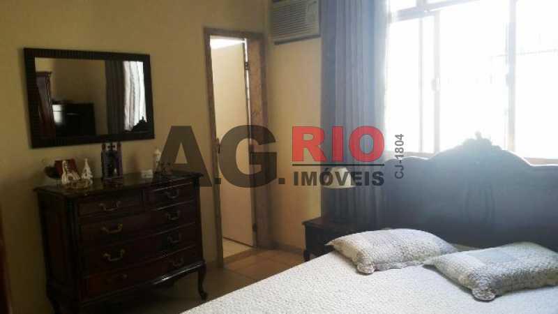 IMG-20151114-WA0045 - Casa À Venda - Rio de Janeiro - RJ - Vila Valqueire - AGV73134 - 9
