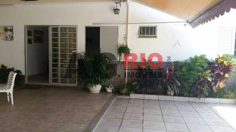 IMG-20151114-WA0051 - Casa À Venda - Rio de Janeiro - RJ - Vila Valqueire - AGV73134 - 19