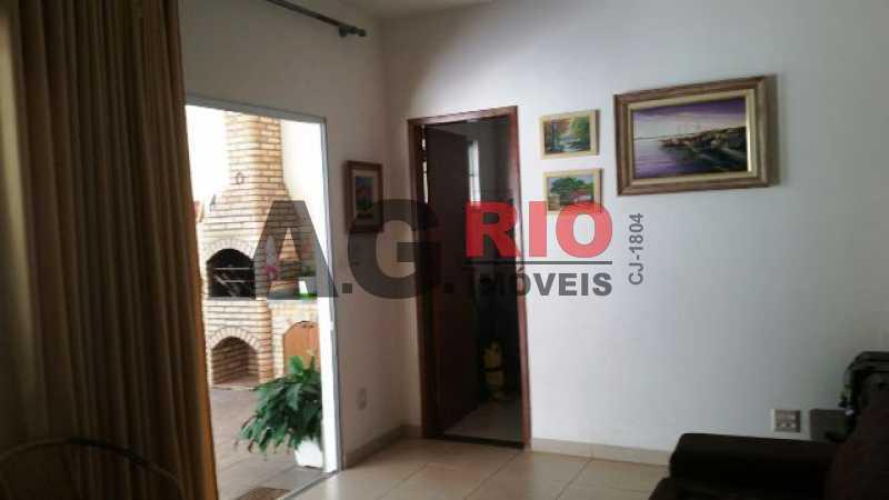 IMG-20151114-WA0060 - Casa À Venda - Rio de Janeiro - RJ - Vila Valqueire - AGV73134 - 16