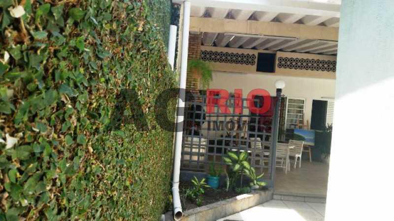IMG-20151114-WA0062 - Casa À Venda - Rio de Janeiro - RJ - Vila Valqueire - AGV73134 - 25