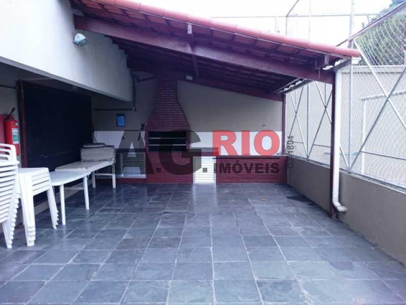 DSC_1285 - Cobertura À Venda - Rio de Janeiro - RJ - Praça Seca - AGV60838 - 20