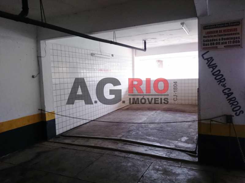 DSC_1289 - Cobertura À Venda - Rio de Janeiro - RJ - Praça Seca - AGV60838 - 22