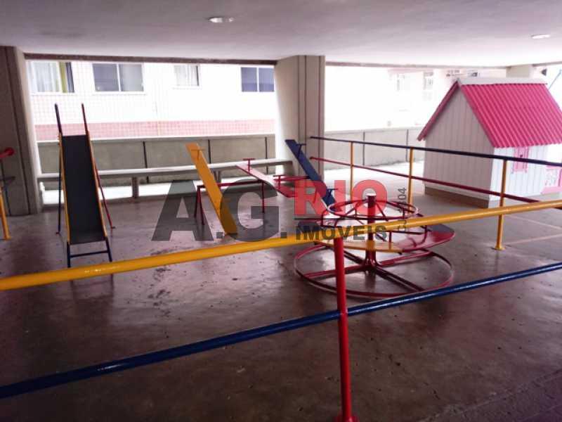 DSC_1290 - Cobertura À Venda - Rio de Janeiro - RJ - Praça Seca - AGV60838 - 23