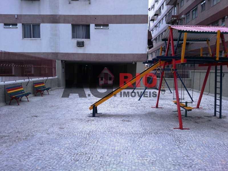 DSC_1293 - Cobertura À Venda - Rio de Janeiro - RJ - Praça Seca - AGV60838 - 24