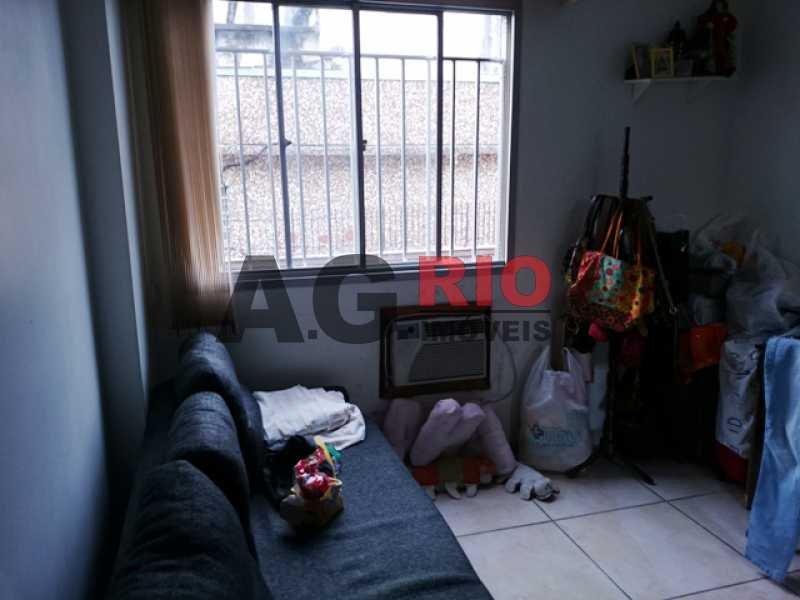 DSC_1305 - Cobertura À Venda - Rio de Janeiro - RJ - Praça Seca - AGV60838 - 9