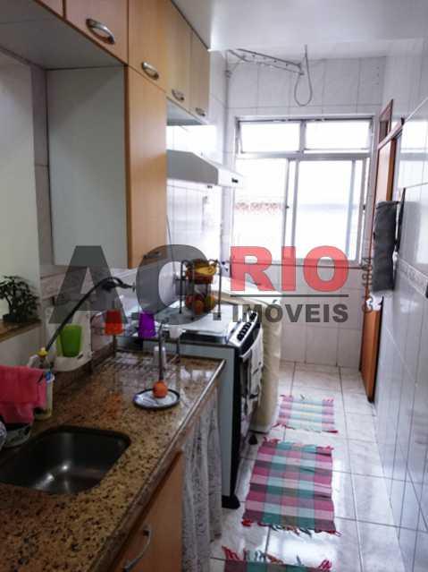 DSC_1313 - Cobertura À Venda - Rio de Janeiro - RJ - Praça Seca - AGV60838 - 13