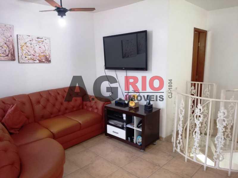 DSC_1322 - Cobertura À Venda - Rio de Janeiro - RJ - Praça Seca - AGV60838 - 15