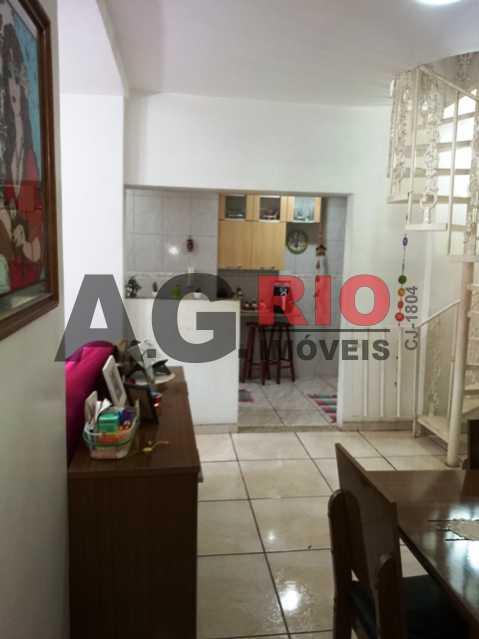 DSC_1326 - Cobertura À Venda - Rio de Janeiro - RJ - Praça Seca - AGV60838 - 11