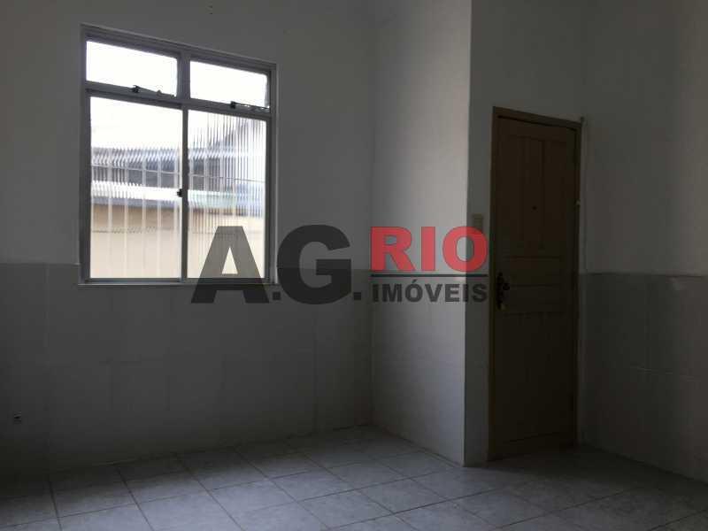 1 - Casa de Vila 2 quartos para alugar Rio de Janeiro,RJ - R$ 1.000 - VVCV20047 - 1