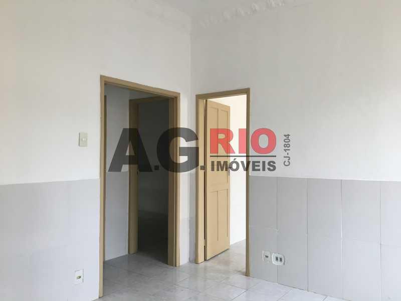2 - Casa de Vila 2 quartos para alugar Rio de Janeiro,RJ - R$ 1.000 - VVCV20047 - 3