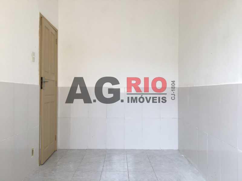 5 - Casa de Vila 2 quartos para alugar Rio de Janeiro,RJ - R$ 1.000 - VVCV20047 - 6