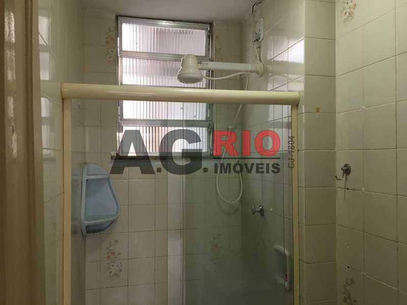 6 - Casa de Vila 2 quartos para alugar Rio de Janeiro,RJ - R$ 1.000 - VVCV20047 - 7