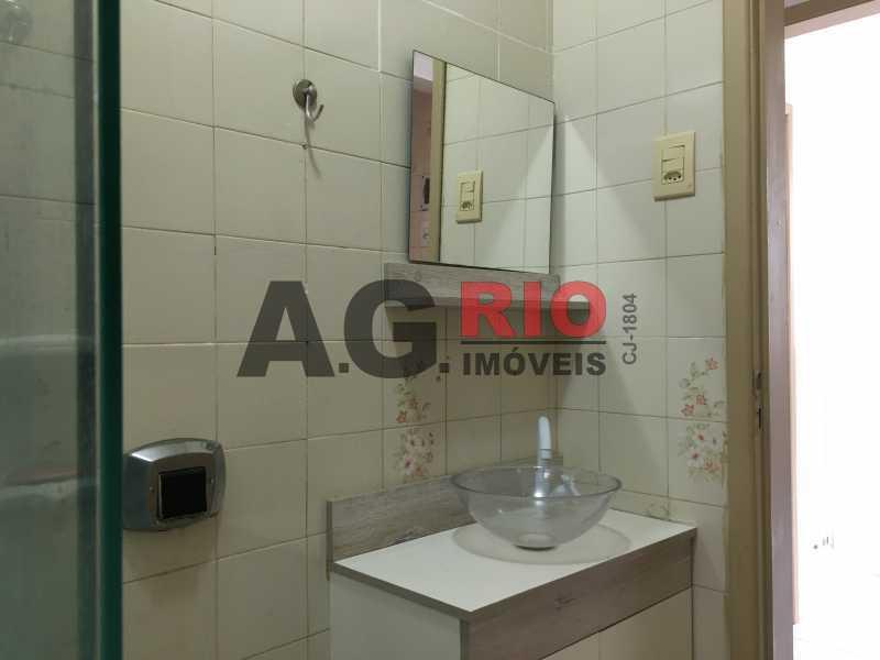 7 - Casa de Vila 2 quartos para alugar Rio de Janeiro,RJ - R$ 1.000 - VVCV20047 - 8
