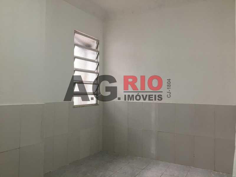 8 - Casa de Vila 2 quartos para alugar Rio de Janeiro,RJ - R$ 1.000 - VVCV20047 - 9