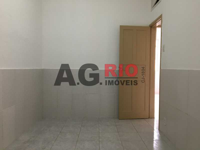 9 - Casa de Vila 2 quartos para alugar Rio de Janeiro,RJ - R$ 1.000 - VVCV20047 - 10