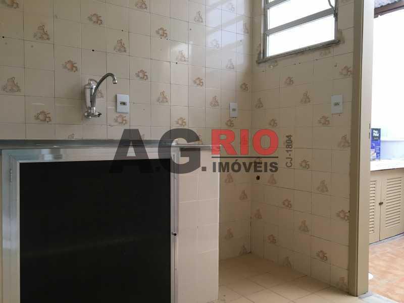 10 - Casa de Vila 2 quartos para alugar Rio de Janeiro,RJ - R$ 1.000 - VVCV20047 - 11