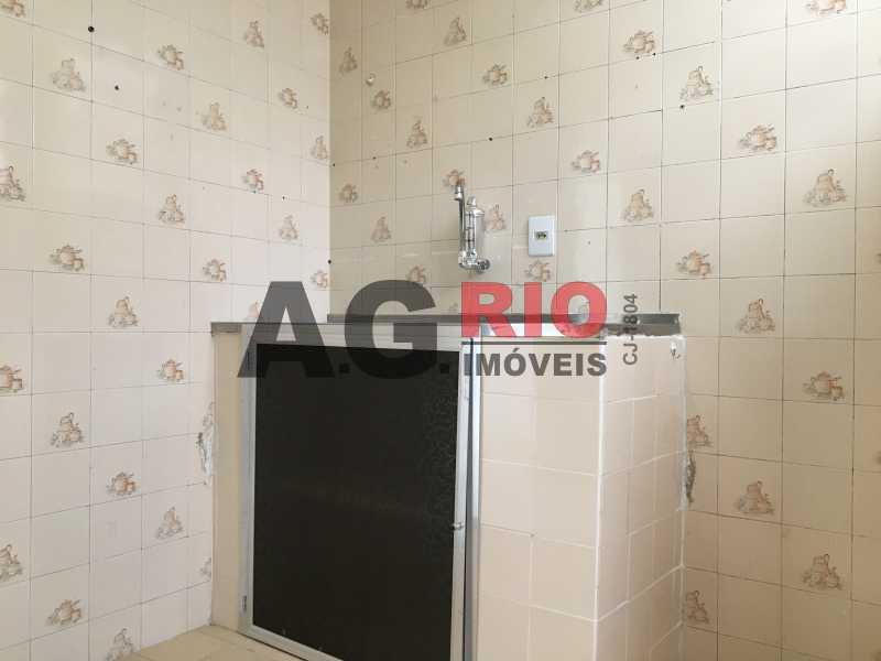 11 - Casa de Vila 2 quartos para alugar Rio de Janeiro,RJ - R$ 1.000 - VVCV20047 - 12