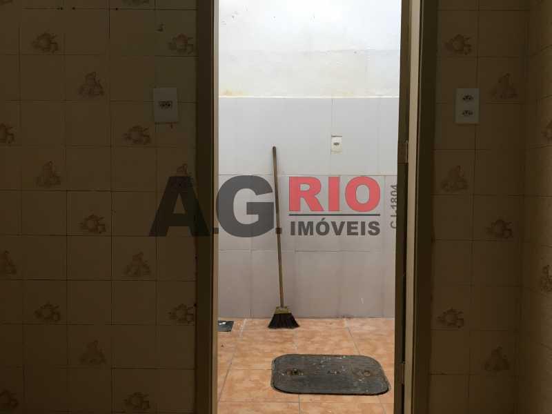 12 - Casa de Vila 2 quartos para alugar Rio de Janeiro,RJ - R$ 1.000 - VVCV20047 - 13