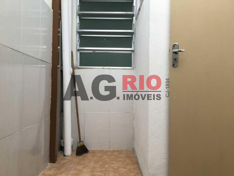 14 - Casa de Vila 2 quartos para alugar Rio de Janeiro,RJ - R$ 1.000 - VVCV20047 - 15