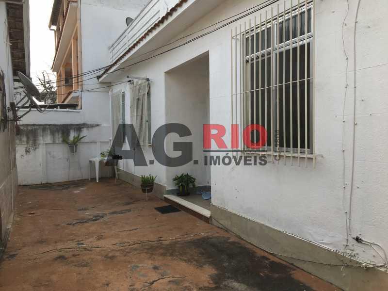 15 - Casa de Vila 2 quartos para alugar Rio de Janeiro,RJ - R$ 1.000 - VVCV20047 - 16