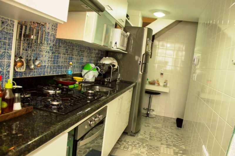 IMG_8344 - Cobertura À Venda - Rio de Janeiro - RJ - Vila Valqueire - AGV60841 - 18