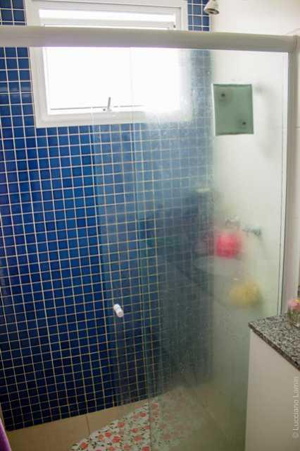 IMG_8562 - Cobertura À Venda - Rio de Janeiro - RJ - Vila Valqueire - AGV60841 - 21