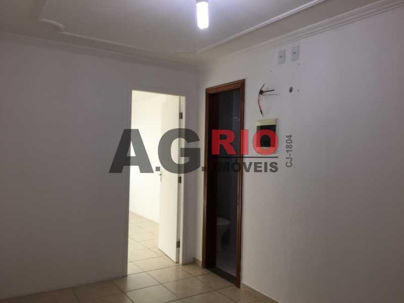 3 - Sala Comercial 35m² para alugar Rio de Janeiro,RJ - R$ 1.450 - VV2180 - 4