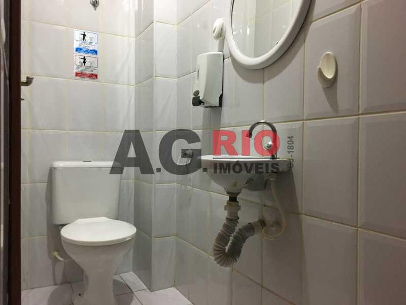 4 - Sala Comercial 35m² para alugar Rio de Janeiro,RJ - R$ 1.450 - VV2180 - 5