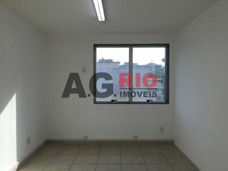 5 - Sala Comercial 35m² para alugar Rio de Janeiro,RJ - R$ 1.450 - VV2180 - 6