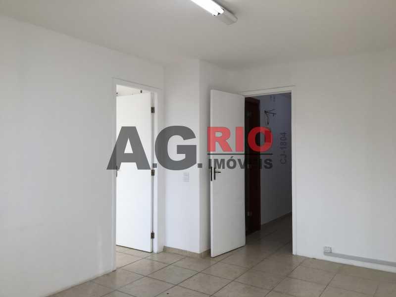 6 - Sala Comercial 35m² para alugar Rio de Janeiro,RJ - R$ 1.450 - VV2180 - 7