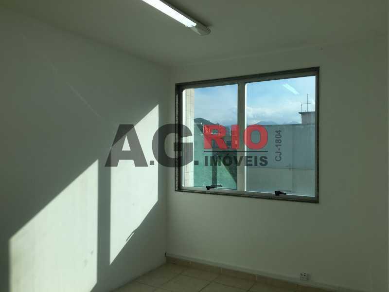 7 - Sala Comercial 35m² para alugar Rio de Janeiro,RJ - R$ 1.450 - VV2180 - 8