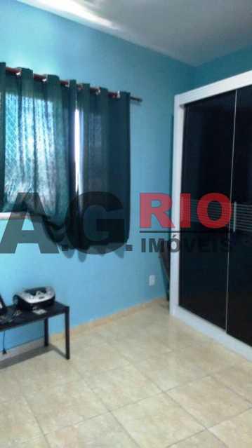 QUARTO 1 - Casa 3 quartos à venda Rio de Janeiro,RJ - R$ 270.000 - AGV73162 - 5