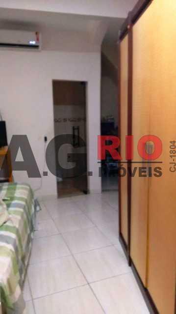 QUARTO - Casa À Venda - Rio de Janeiro - RJ - Bento Ribeiro - AGV73162 - 4