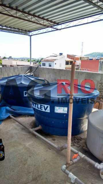 A - Casa 3 quartos à venda Rio de Janeiro,RJ - R$ 270.000 - AGV73162 - 11