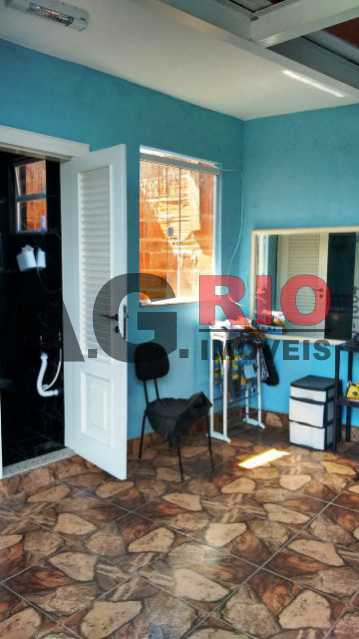QUARTO - Casa 3 quartos à venda Rio de Janeiro,RJ - R$ 270.000 - AGV73162 - 13