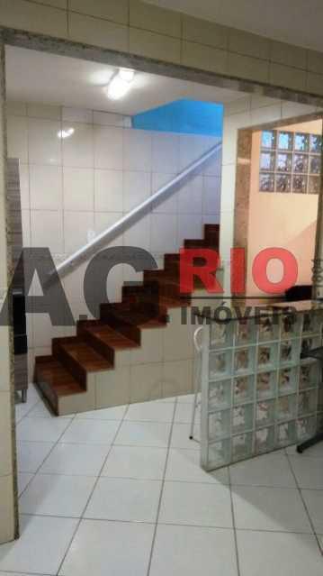 COZINHA 2 - Casa 3 quartos à venda Rio de Janeiro,RJ - R$ 270.000 - AGV73162 - 8