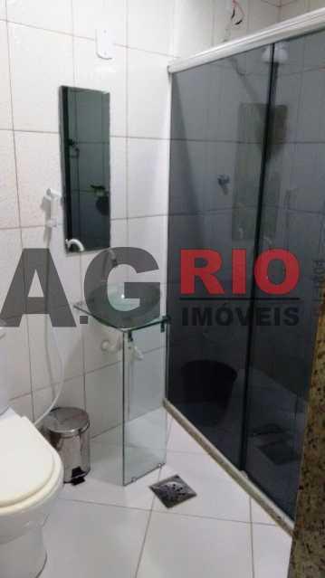 BANHEIRO - Casa 3 quartos à venda Rio de Janeiro,RJ - R$ 270.000 - AGV73162 - 9
