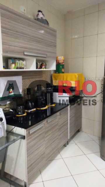 COZINHA 1 - Casa 3 quartos à venda Rio de Janeiro,RJ - R$ 270.000 - AGV73162 - 7