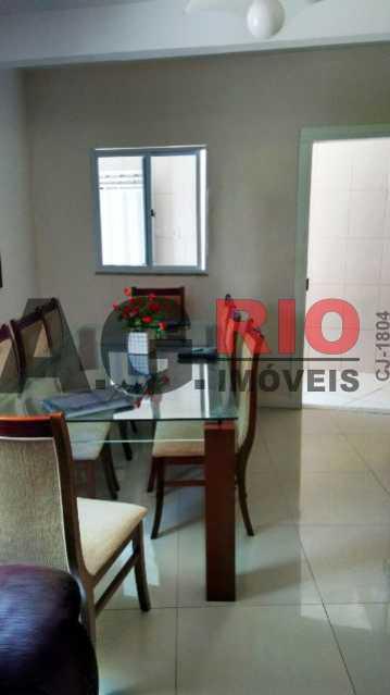 SALA 1 - Casa 3 quartos à venda Rio de Janeiro,RJ - R$ 270.000 - AGV73162 - 3