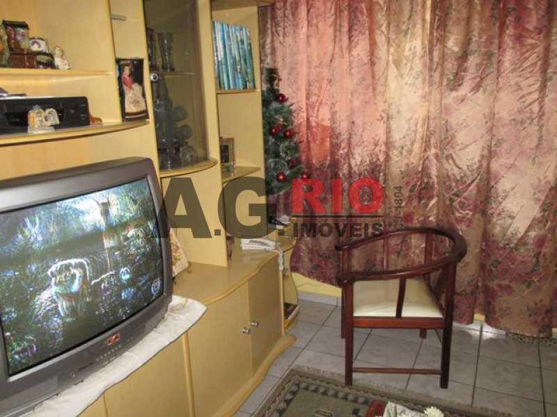 IMG_1878 - Casa 2 quartos à venda Rio de Janeiro,RJ - R$ 205.000 - AGT72977 - 14