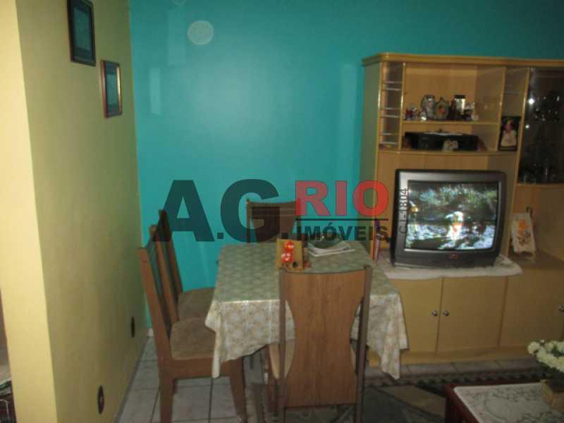IMG_1881 - Casa 2 quartos à venda Rio de Janeiro,RJ - R$ 205.000 - AGT72977 - 13