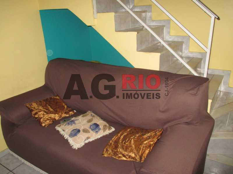 IMG_1882 - Casa 2 quartos à venda Rio de Janeiro,RJ - R$ 205.000 - AGT72977 - 12