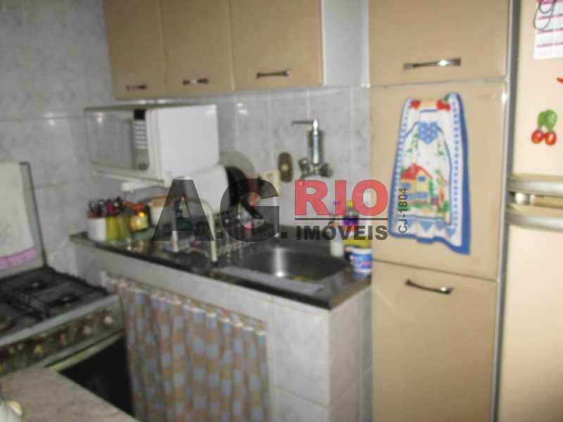 IMG_1884 - Casa 2 quartos à venda Rio de Janeiro,RJ - R$ 205.000 - AGT72977 - 18