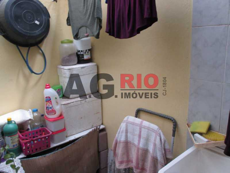 IMG_1885 - Casa 2 quartos à venda Rio de Janeiro,RJ - R$ 205.000 - AGT72977 - 19